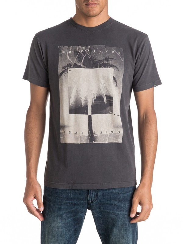 0 Inverted Tee  AQYZT04433 Quiksilver