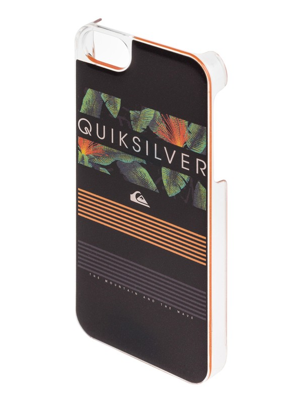 0 Extinguished - iPhone 5/5S Case  BCOVIP5EX Quiksilver