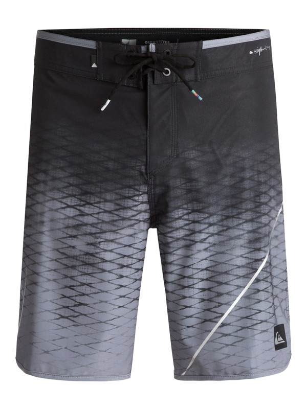 0 QK BOARDSHORT NEW WAVE 19 IMP  BR60012493 Quiksilver