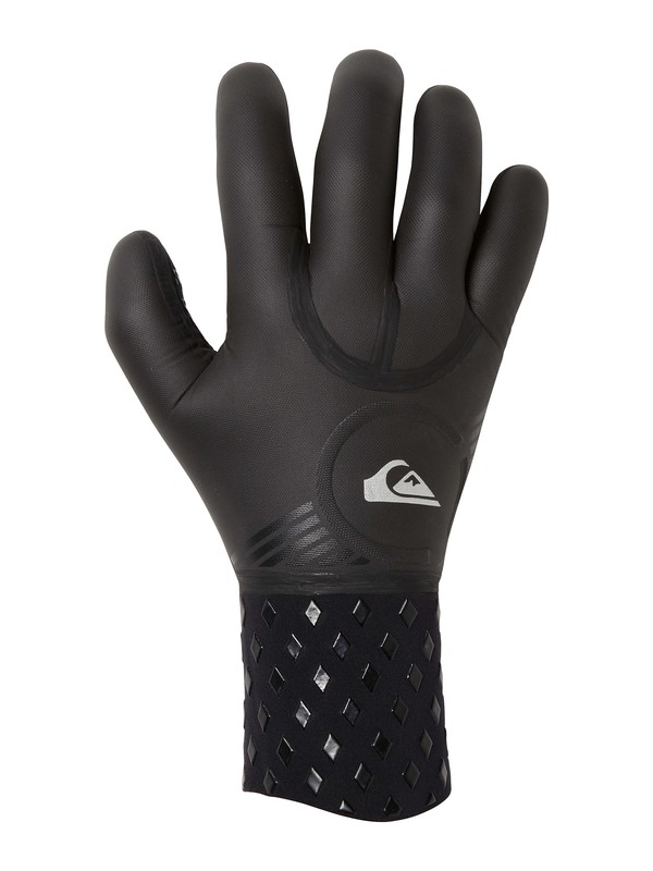 0 Cypher 5mm Gloves  CF825ML Quiksilver