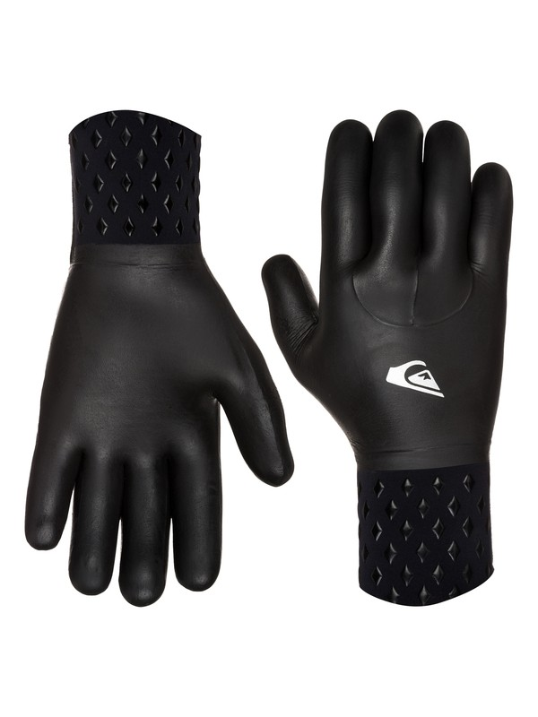 0 Neo Goo 4mm 5 Finger Gloves  AQYWW00009 Quiksilver