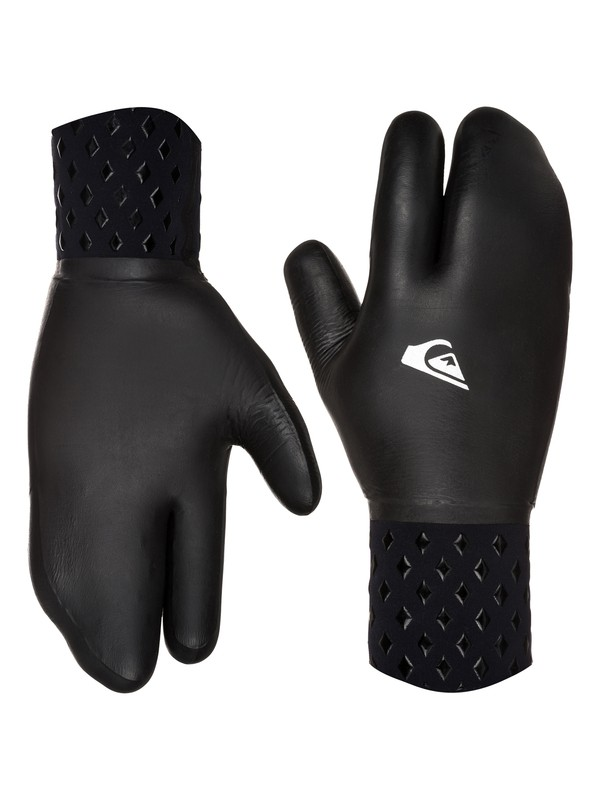 0 Neo Goo 5mm 3 Finger Gloves  AQYWW00010 Quiksilver