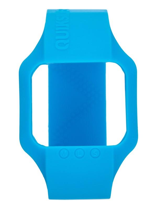 0 The Rubb Strap M Blu  EBM169S Quiksilver
