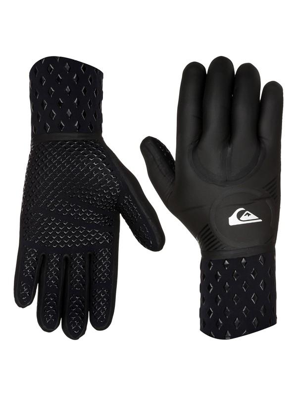 0 Cypher 3mm Gloves  CF824ML Quiksilver