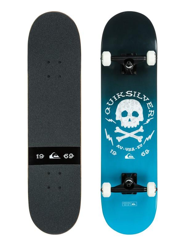 0 Ocean Rock 7.8 - Skateboard  EGL0QSCSOR Quiksilver