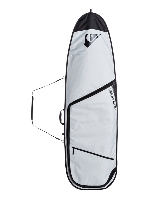 0 QS Light Fish 7'3 - Housse de surf  EGLQBBLF73 Quiksilver