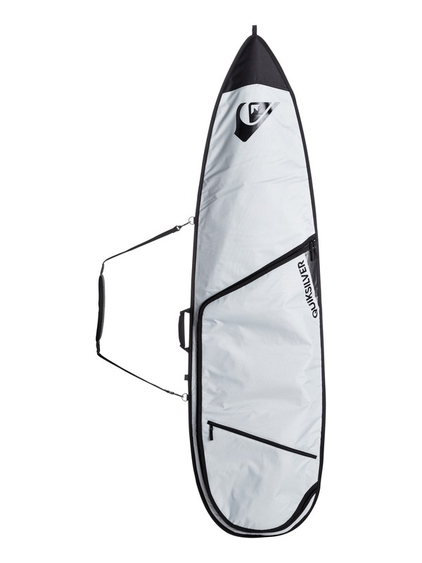 0 QS Light Shortboard 6'0 - Board Bag  EGLQBBLS60 Quiksilver