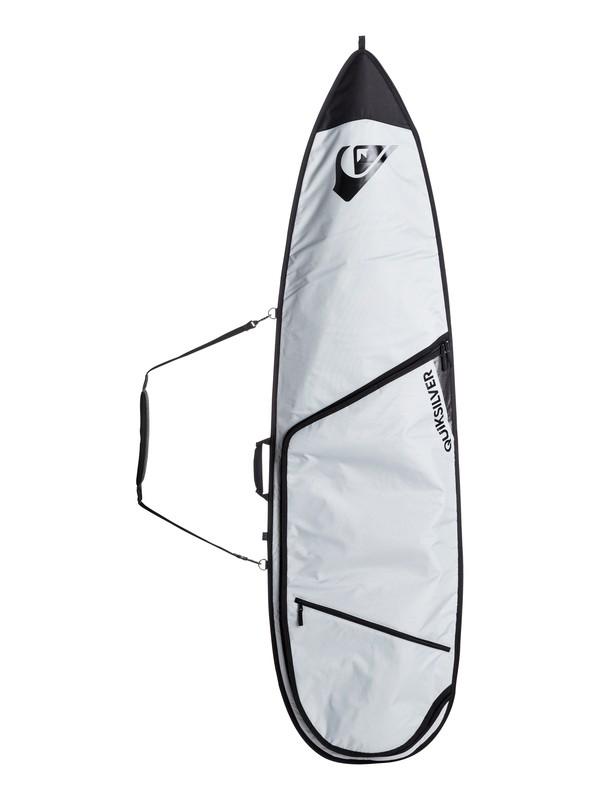 0 Shortboard 7'3  - Housse de surf légère  EGLQBBLS73 Quiksilver