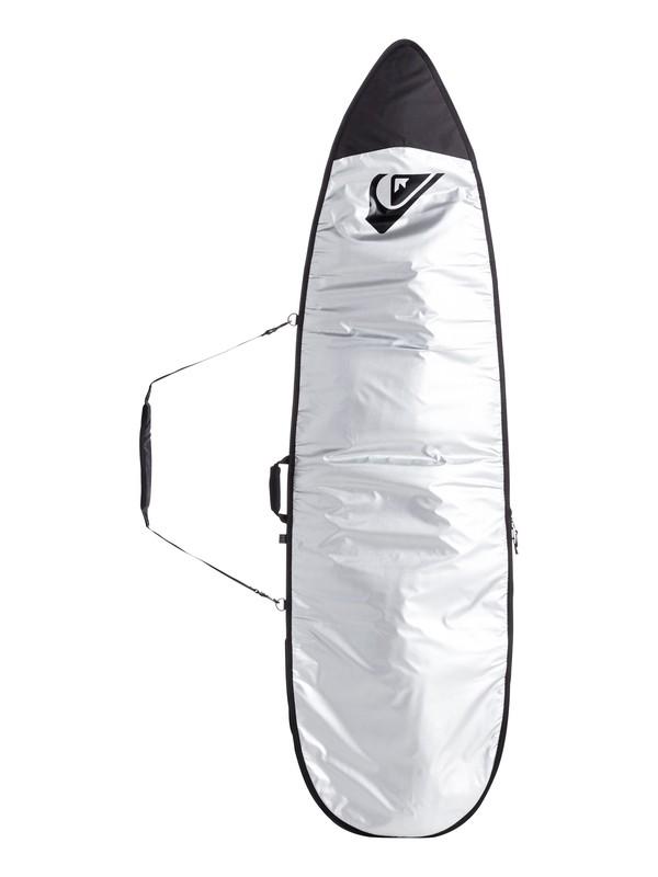 0 Super Light 6'6 - Lightweight Board Bag  EGLQBSL66 Quiksilver