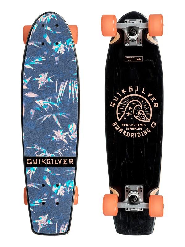 0 Candi - Skateboard Rose EGLQSLSCDI Quiksilver