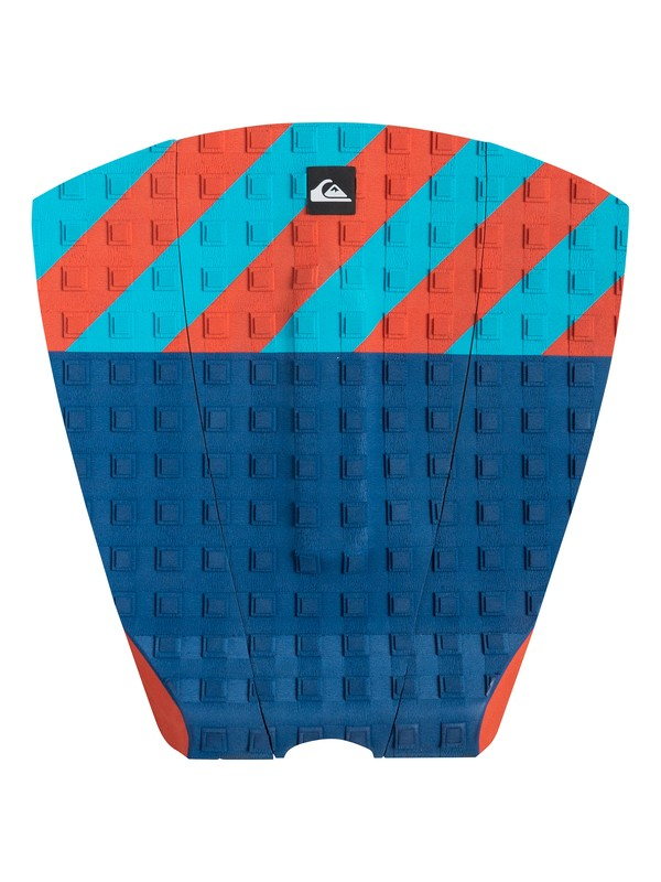 0 The Grom Surf Traction Pad  EGLQSPDGRM Quiksilver