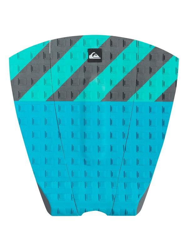 0 The Grom Surf - Pad de surf Bleu EGLQSPDGRM Quiksilver