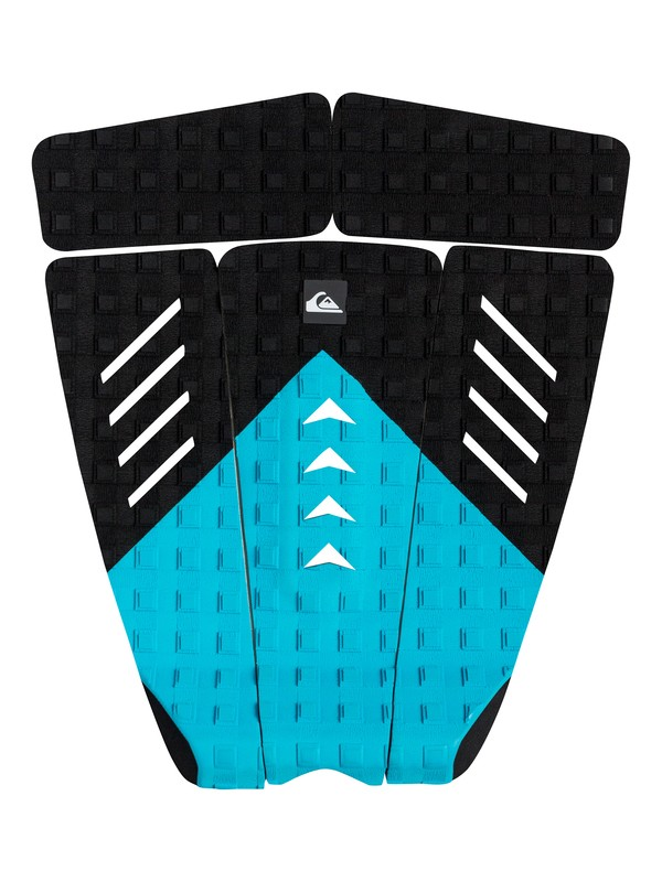 0 The New Wave Surf Traction Pad  EGLQSPDNWV Quiksilver