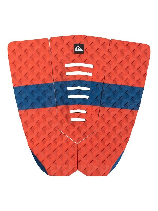 0 Suit - Pad de surf Rouge EGLQSPDSUI Quiksilver