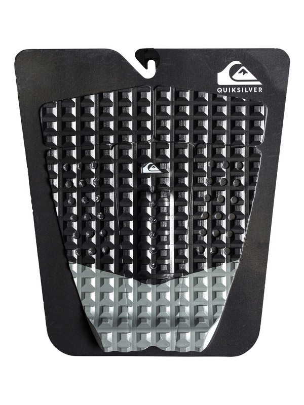 0 Ultimate New Wave - Tail Pad para Tabla de Surf Gris EGLQSPDUNW Quiksilver