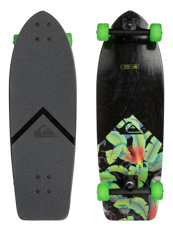 0 St Amazon - Skateboard Vert EGLSST-AMZ Quiksilver