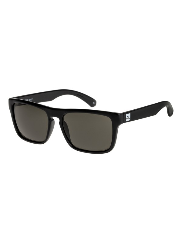 0 Small Fry - occhiali da sole Black EKS4077 Quiksilver
