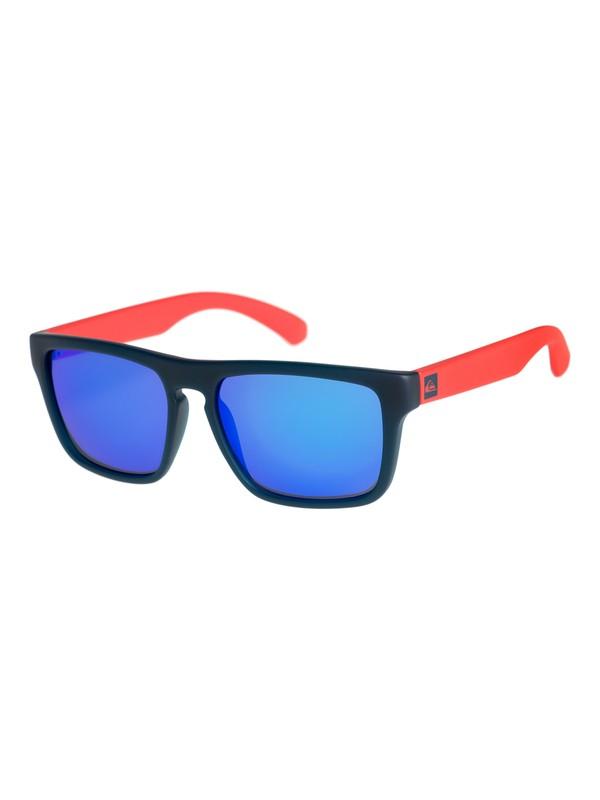 0 Small Fry - Gafas de sol Azul EKS4077 Quiksilver