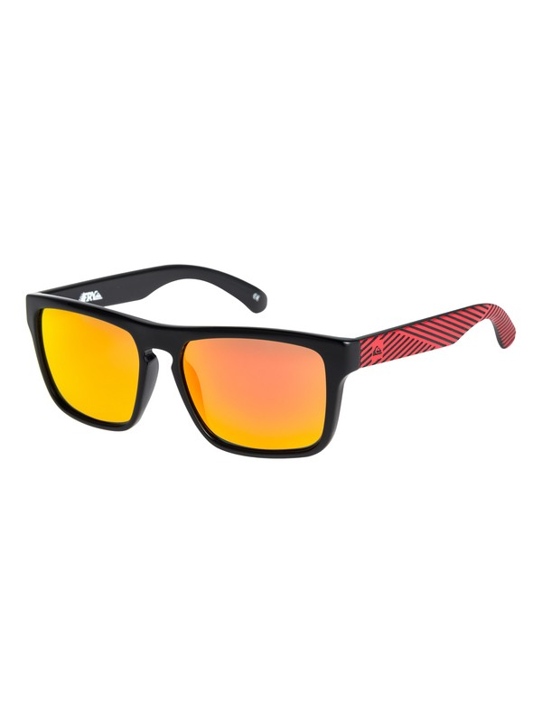 0 Small Fry - Sunglasses Multicolor EKS4077 Quiksilver