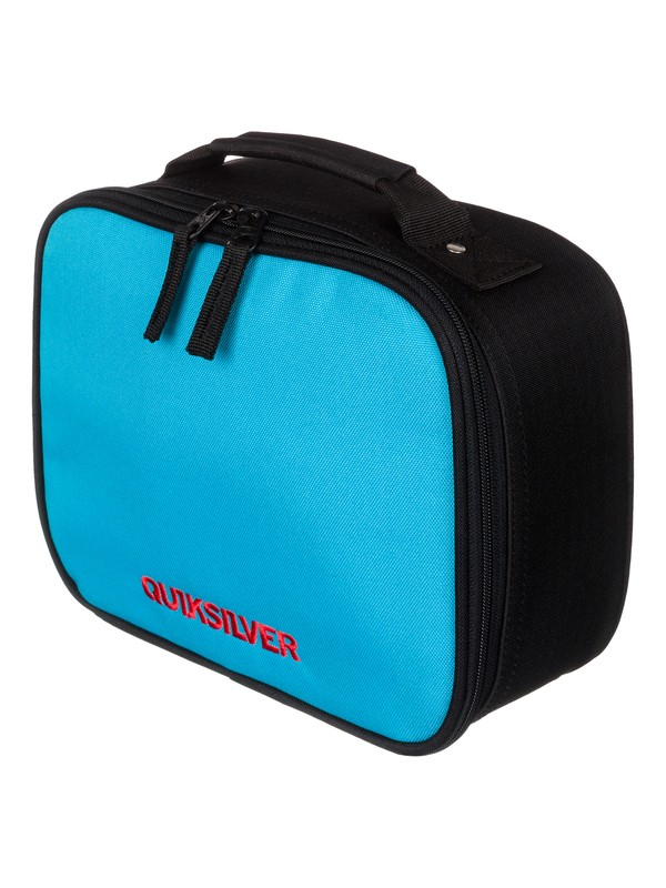 0 Lunch Lady Land Lunch Box  EQBAA03001 Quiksilver