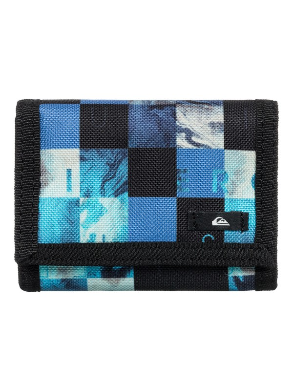 0 Boys 8-16 On Boards Wallet  EQBAA03017 Quiksilver