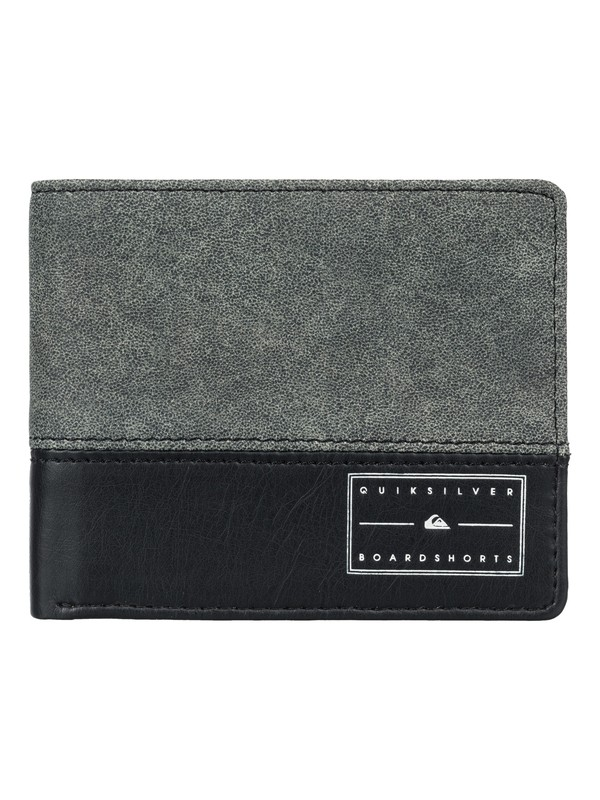 0 Boys 8-16 Roaming Wallet  EQBAA03022 Quiksilver