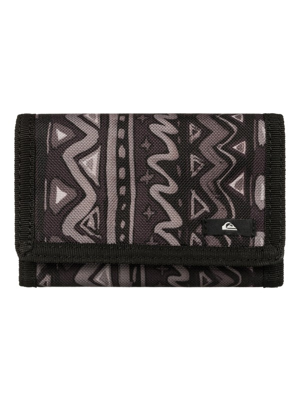 0 Boys 8-16 Weekend Wallet  EQBAA03023 Quiksilver