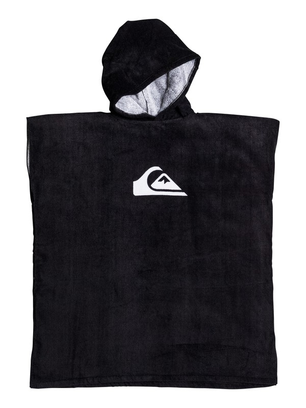 0 Youth - Hooded Changing Towel  EQBAA03040 Quiksilver