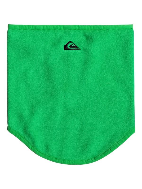 0 Casper - Braga Cuello Verde EQBAA03041 Quiksilver