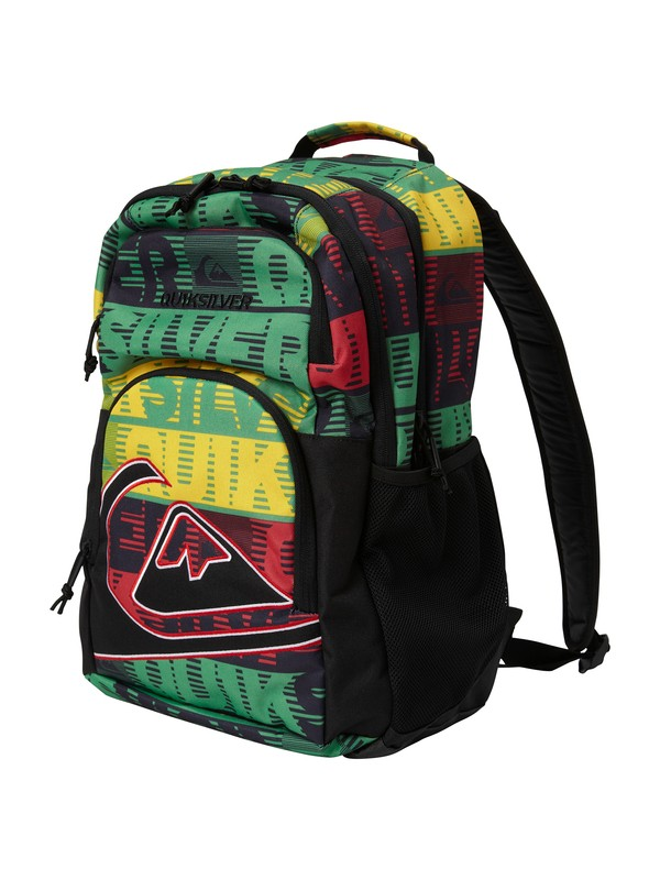 0 Subsonic Backpack  EQBBP00008 Quiksilver