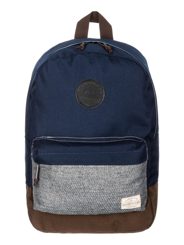 0 Mini Tracker Backpack  EQBBP03011 Quiksilver
