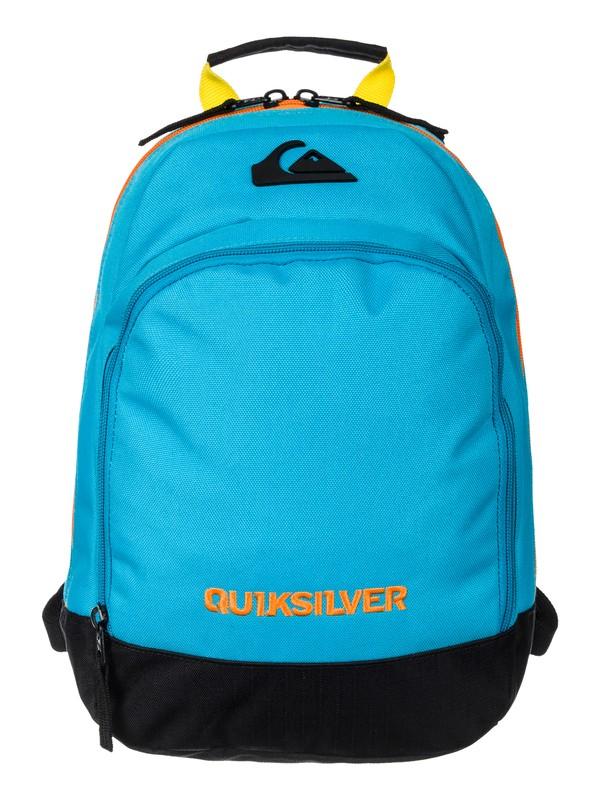 0 Boys 2-7 Chompine Backpack  EQBBP03014 Quiksilver