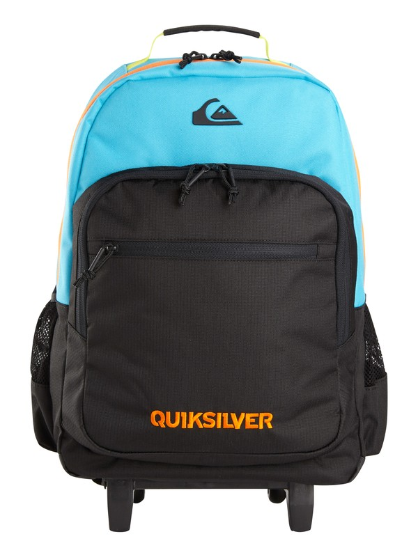 0 Hall Pass Backpack  EQBBP03015 Quiksilver