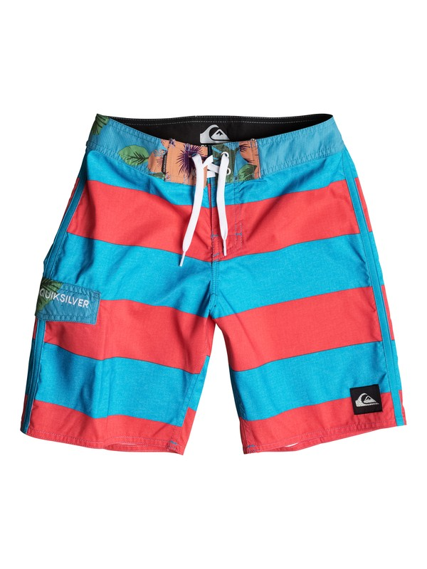 "0 Everyday Brigg 16"" - Boardshort  EQBBS03061 Quiksilver"