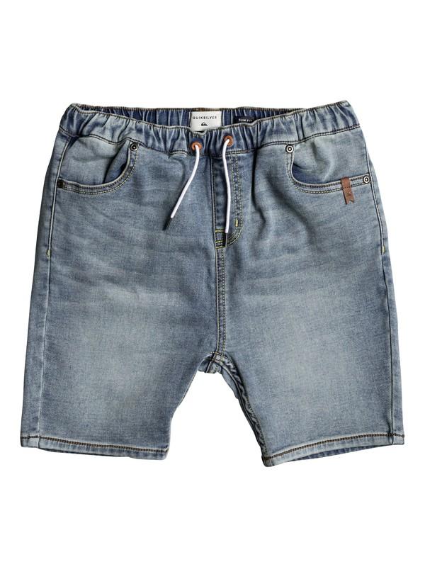 0 Spikas - Shorts Blau EQBDS03051 Quiksilver