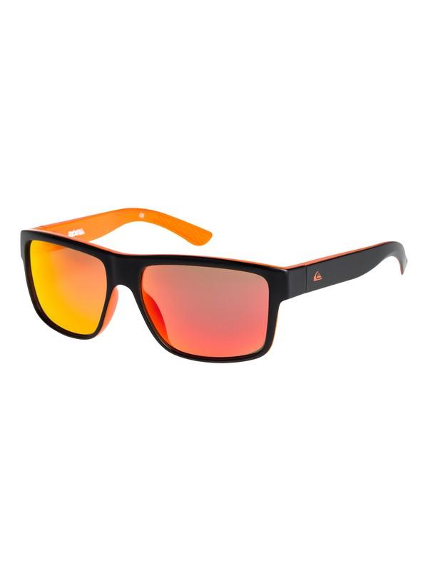 0 Ridgy - Sunglasses Multicolor EQBEY03001 Quiksilver