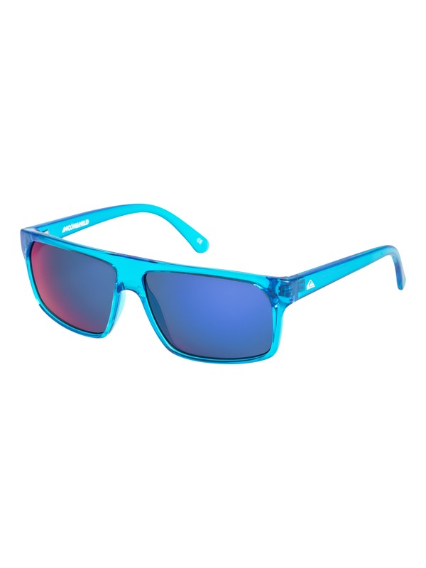 0 Moonchild - Sunglasses for Boys Blue EQBEY03002 Quiksilver