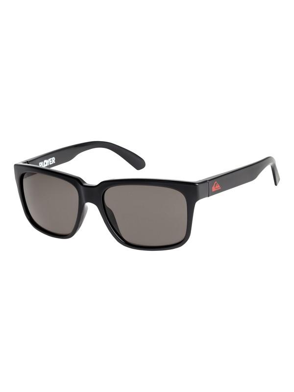 0 Player - Sunglasses Black EQBEY03004 Quiksilver
