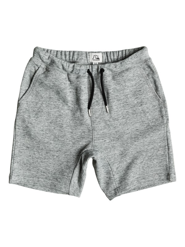 0 Fonic Fleece - Shorts  EQBFB03015 Quiksilver