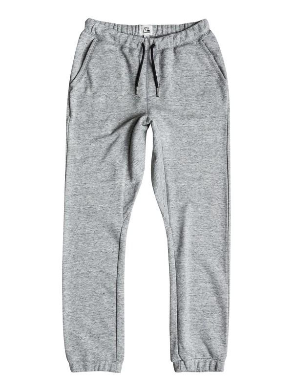 0 Fonic Fleece - Pantalon de jogging  EQBFB03016 Quiksilver