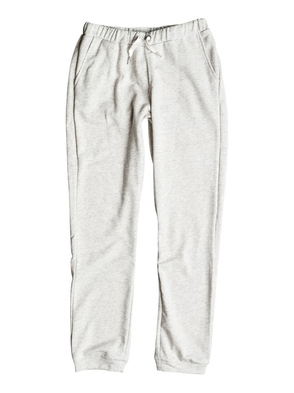 0 Everyday Fonic - Jogginghose Grau EQBFB03029 Quiksilver