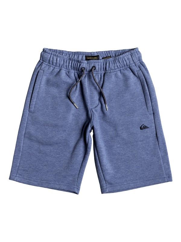 0 Everyday - Shorts de sport Bleu EQBFB03034 Quiksilver