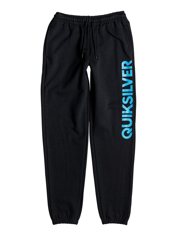 0 Trackpant Screen - Tracksuit Bottoms  EQBFB03041 Quiksilver