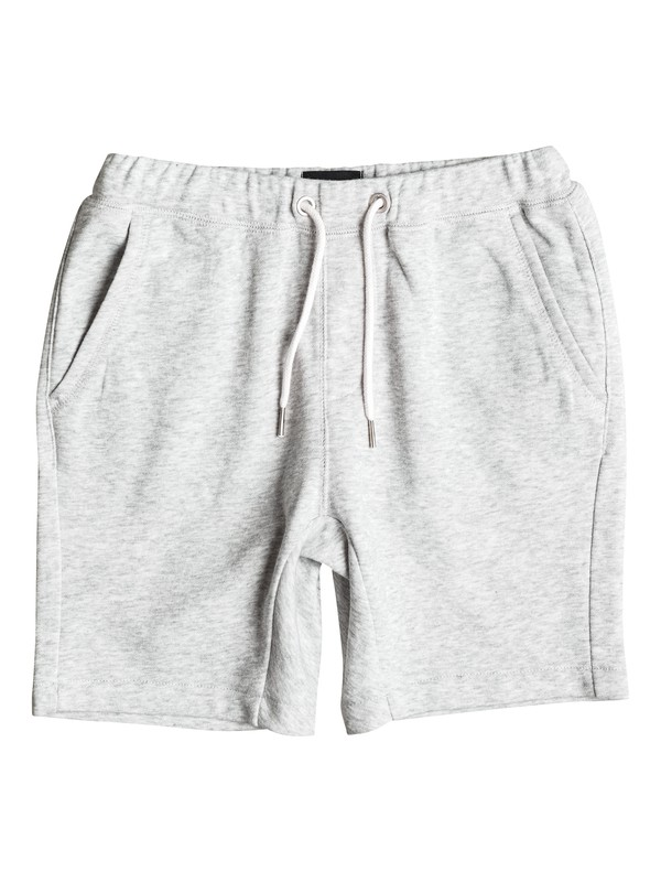"0 Everyday Fonic 16"" - Short de sport Gris EQBFB03048 Quiksilver"