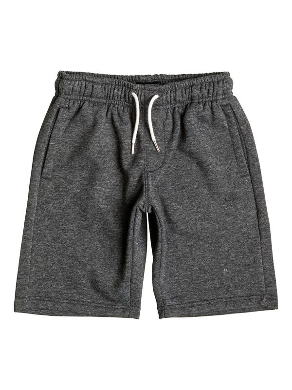 0 Boy's 8-16 Everyday Tracksuit Shorts  EQBFB03052 Quiksilver