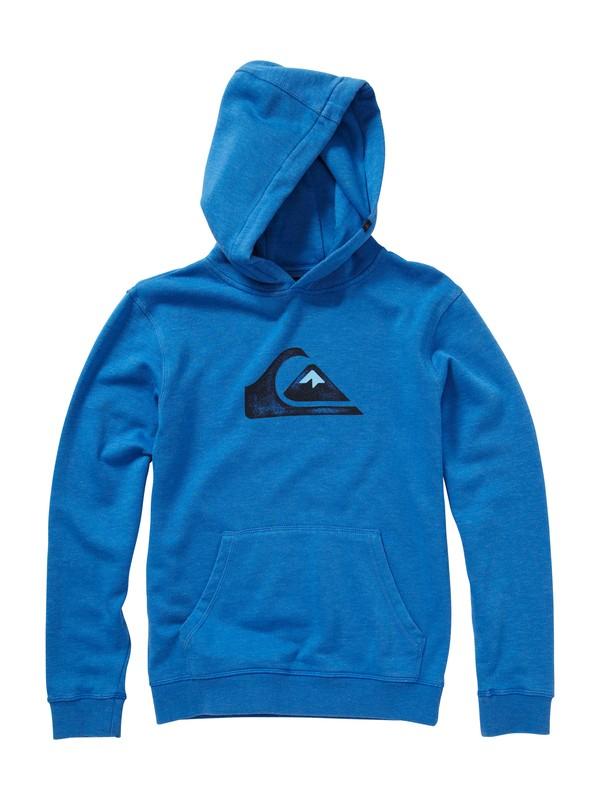 0 Boys 8-16 Prescott Hooded Sweatshirt  EQBFT00028 Quiksilver