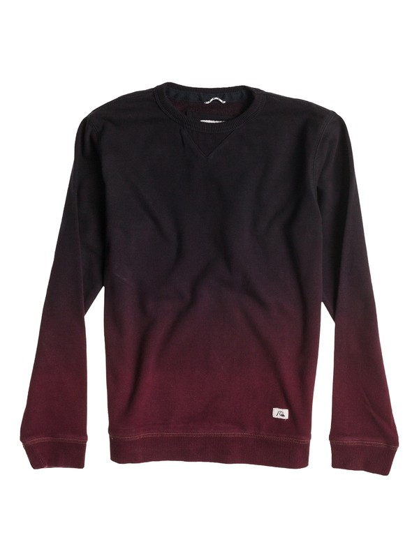 0 Bredon Crew Youth  EQBFT03035 Quiksilver