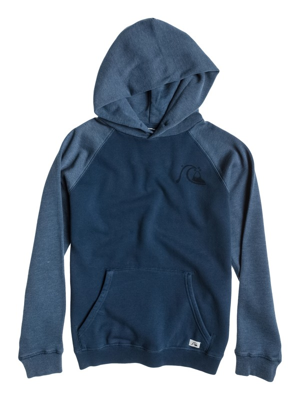 0 Cormorant Youth  EQBFT03046 Quiksilver