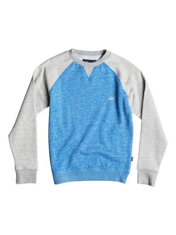 0 Rio Negro - Sweatshirt  EQBFT03196 Quiksilver