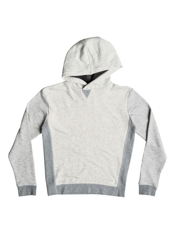 0 Icy Giants - Hoodie Grey EQBFT03234 Quiksilver